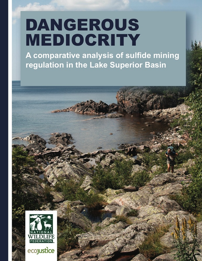 2012 Dangerous Mediocrity - Great Lakes Sulfide Regulation Summary.ashx
