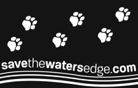 Save the Water's Edge Publications