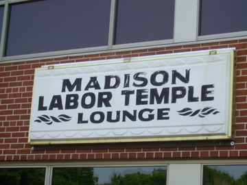 Madison Labor Temple