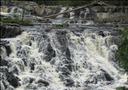 Potato River Falls located near Upson, WI threatened by mining